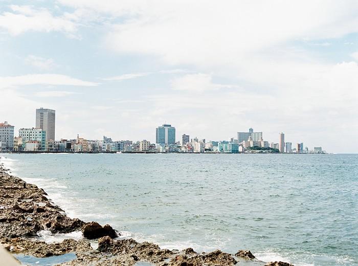 Vacaciones en La Habana Cuba Fotografía analógica de formato medio Contax 645_01